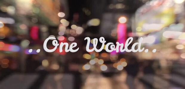 oneworldDeepakChopra