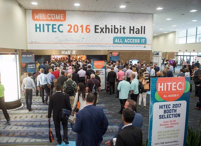 SONIFI Solutions at HITEC