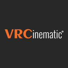 VRCinematic Logo