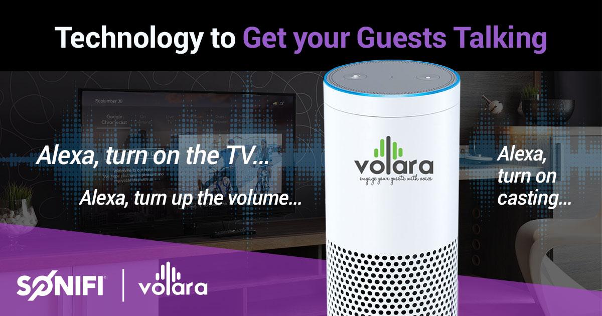 Volara Hospitality Solutions