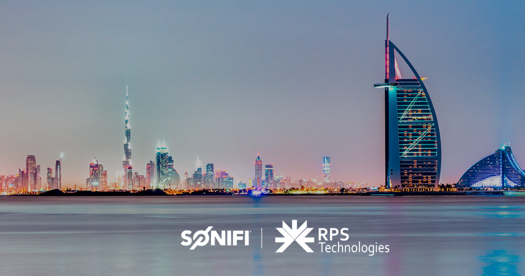 SONIFI Solutions and RPS Technologies