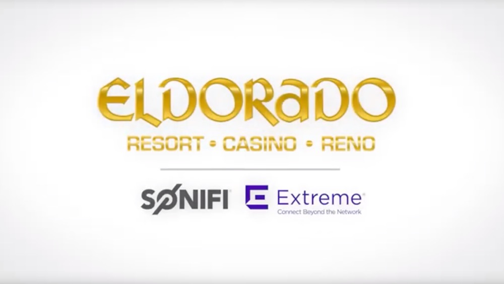 Guest Satisfaction at Eldorado Resorts