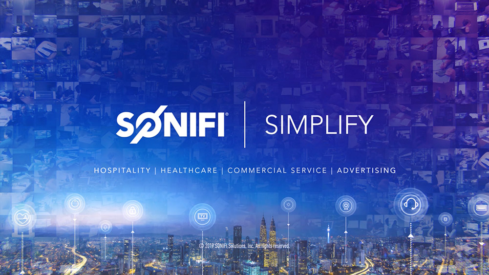 SONIFI Solutions