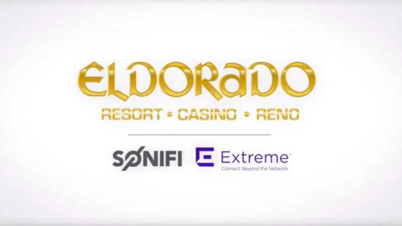 Eldorado-SONIFI-Extreme-Video-Cover