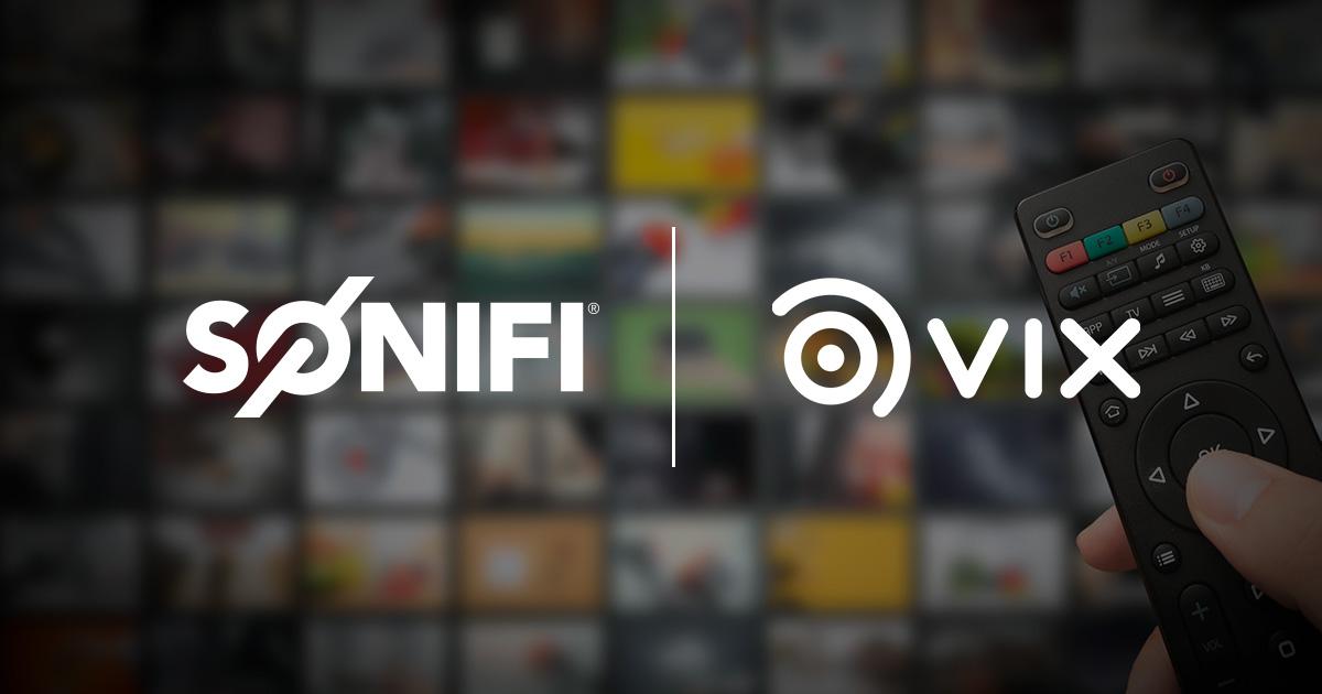 SONIFI_VIX_PR